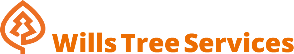 Tree Surgeons North Devon. Wills Tree Services logo
